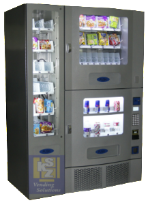 SKZ Vending Machine